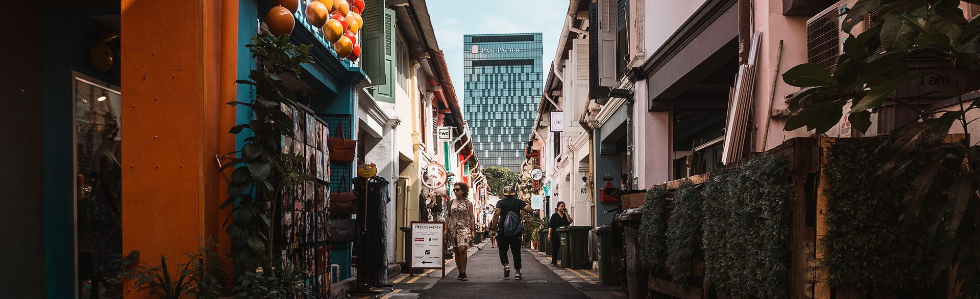 Best things to do in Singapore on a budget.